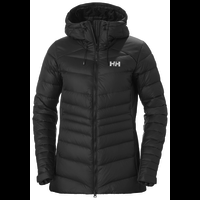 W Verglas Icefall Down Jacket
