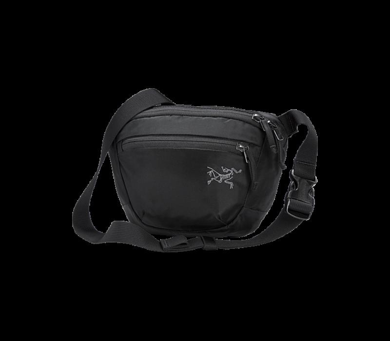 Mantis 1 Waistpack - Black