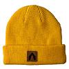 Olodge Olodge Waffle Knit - Squash Yellow