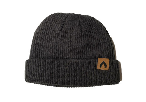Olodge Olodge Fisherman Beanie - Cloudy Grey