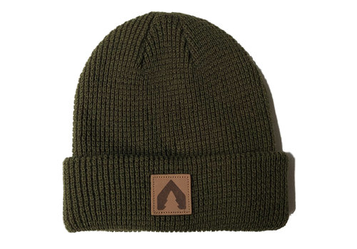 Olodge Tuque Minilodge - Moss Green