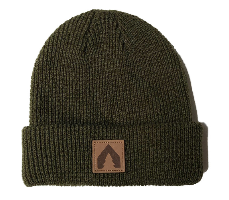 Tuque Minilodge - Moss Green