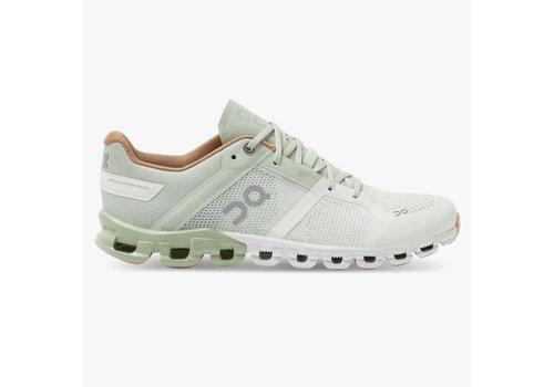 On Running Cloudflow - Women's - Aloe|White