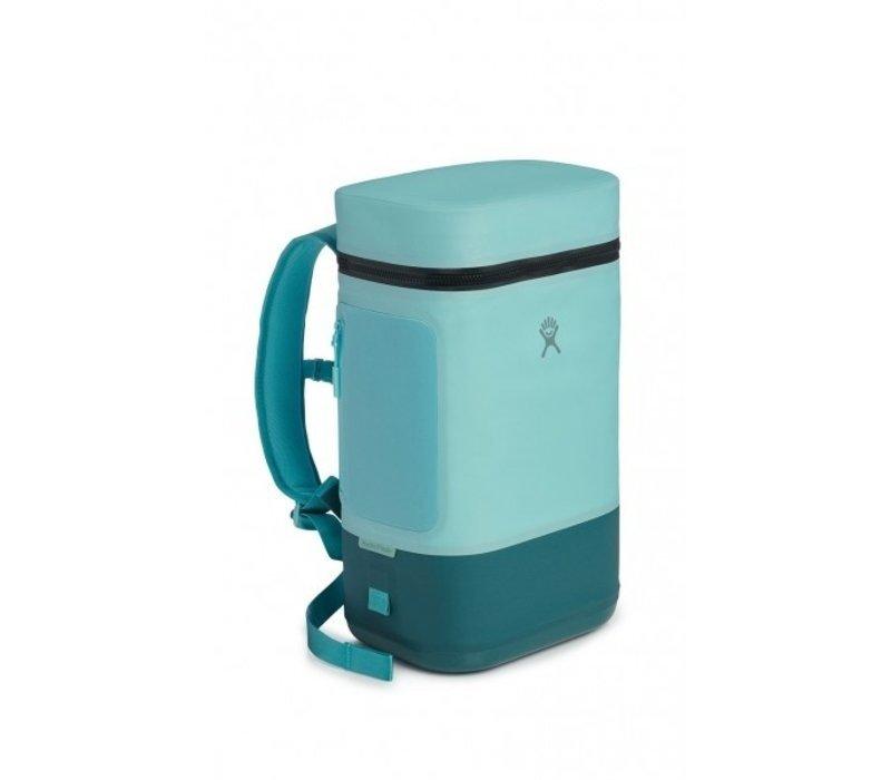 15L Soft Cooler Pack - Arctic