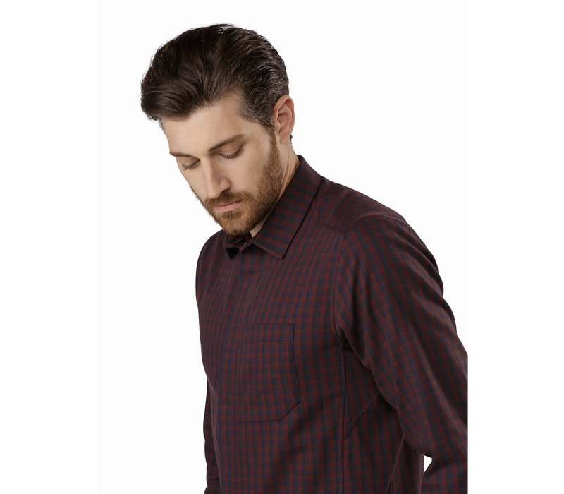 Bernal Shirt LS