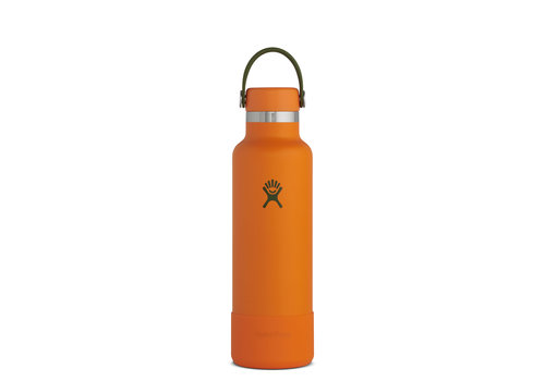 Hydro Flask 21 oz Stand. Flex Cap + Boot - Special Edition