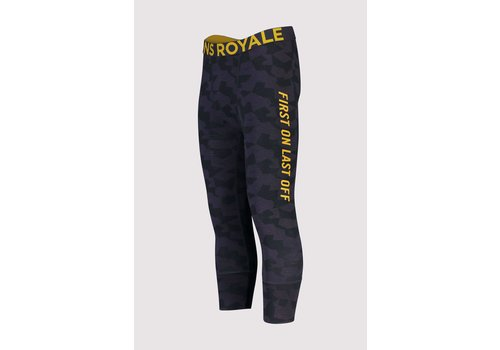 MonsRoyale Men's Shaun-Off 3/4 Legging