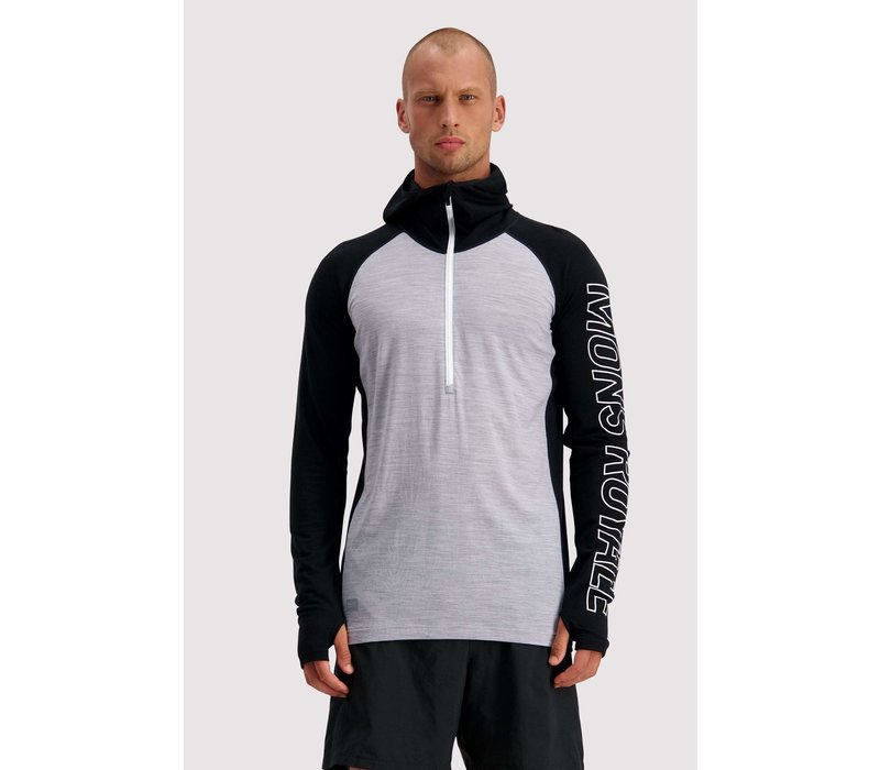 Men's Temple Tech Hood