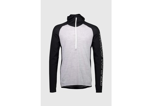 MonsRoyale Men's Temple Tech Hood