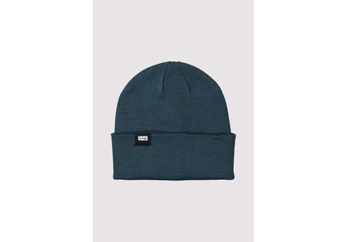 MonsRoyale McCloud Beanie - Atlantic