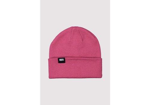 MonsRoyale McCloud Beanie - Pink