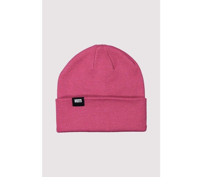 McCloud Beanie - Pink