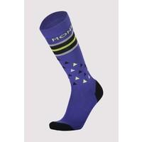 Men's Lift Access Sock - Ultra Blue