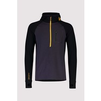 Men's Traverse Midi Half Zip Hood