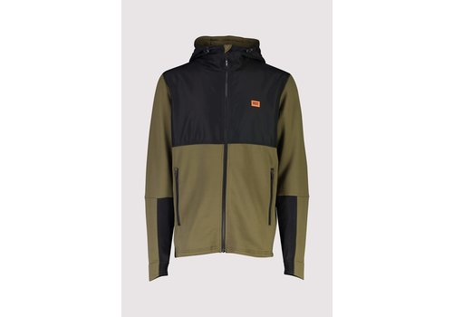 MonsRoyale Men's Decade Tech Mid Hoody