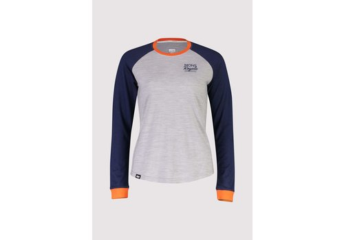 MonsRoyale W's The Go To Raglan LS