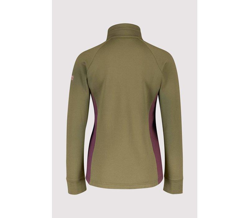 W's Nevis Wool Fleece