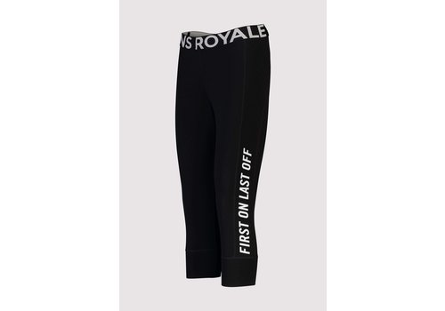 MonsRoyale W's Christy 3/4 Legging