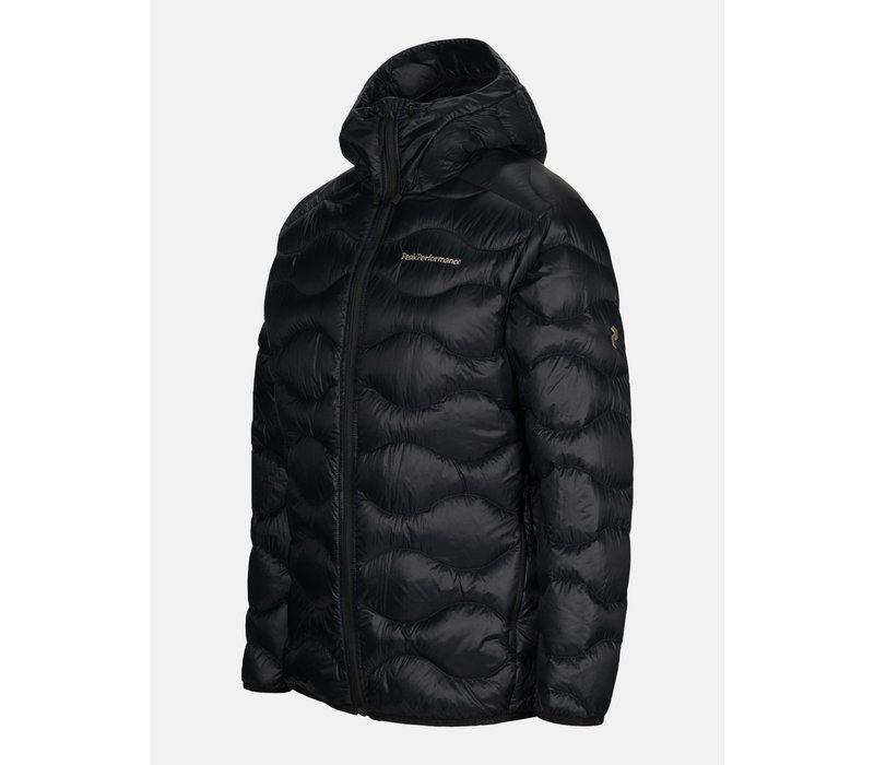 M Helium Hood Jacket