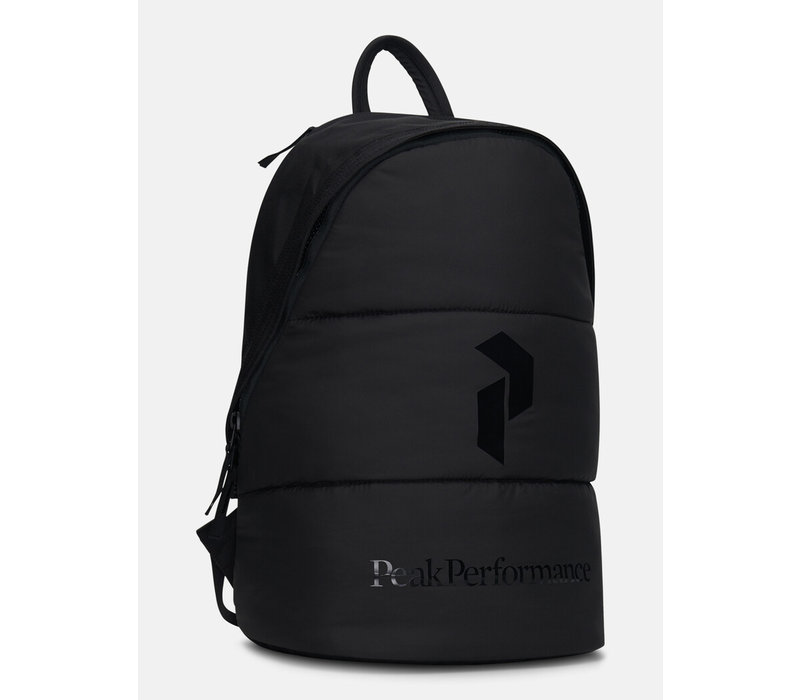 SW Backpack Black