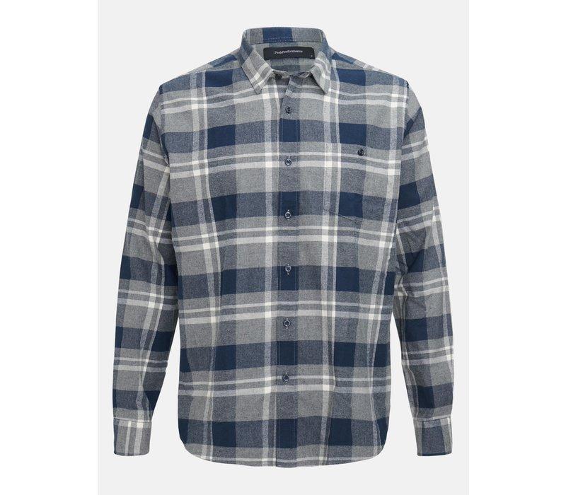 M Steve Flanell Shirt