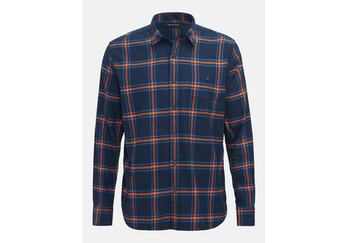 Peak Performance M Steve Flanell Shirt