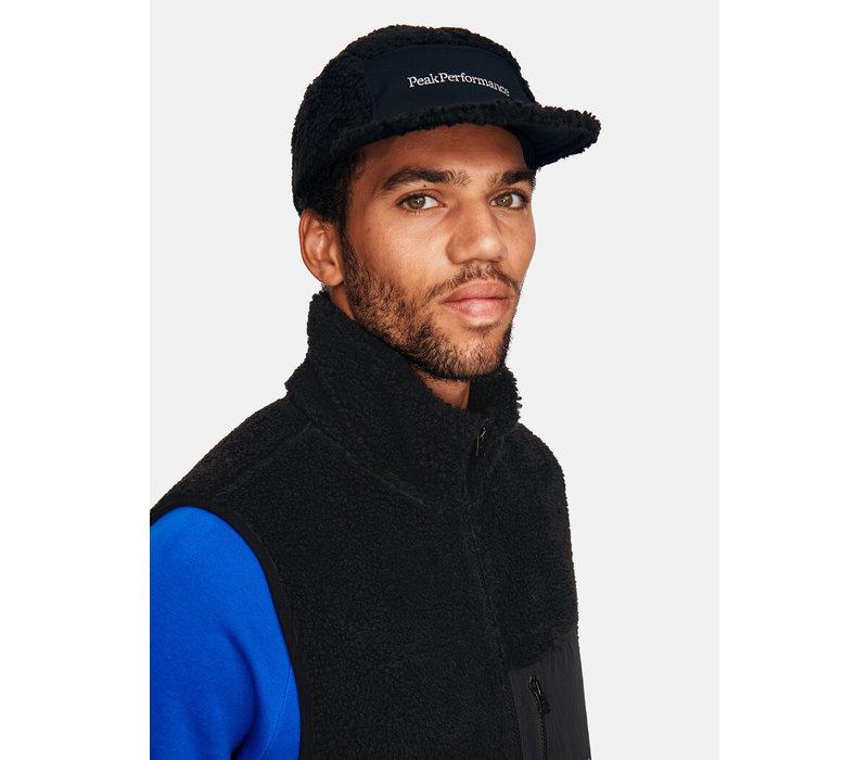 M Original Pile Zip Vest