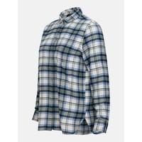 W Super Flannel Shirt