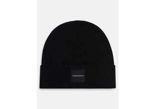 Peak Performance Switch Hat Black