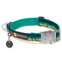 Top Rope Collar - Seafoam