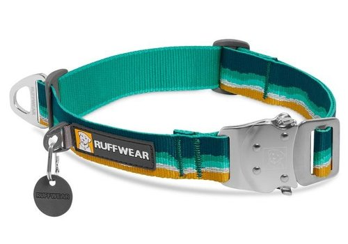 Ruffwear Top Rope Collar - Seafoam
