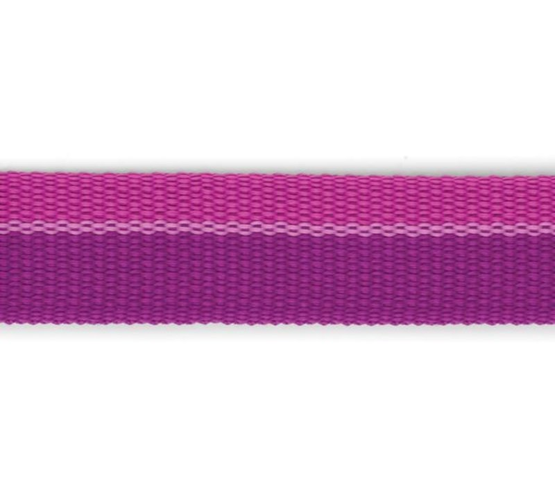 Roamer Leash - Purple Dusk - 7ft