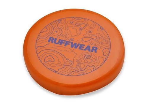 Ruffwear Camp Flyer Toy