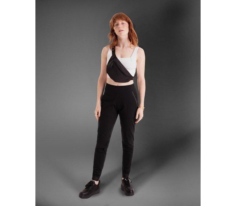 Women's Brise Jogger - Black
