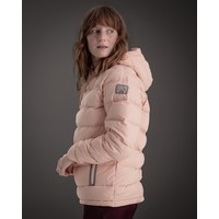 Women's Robson Down Hoody - Rose