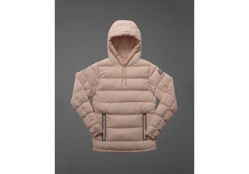 Foehn Women's Robson Down Hoody - Rose