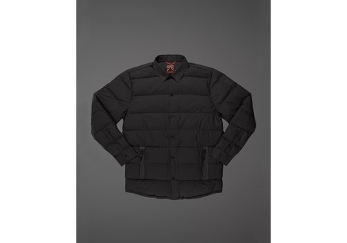Foehn Unisex Robson Down Shacket