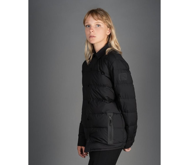 Unisex Robson Down Shacket
