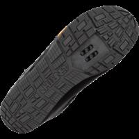 Wolvhammer Boot - Black