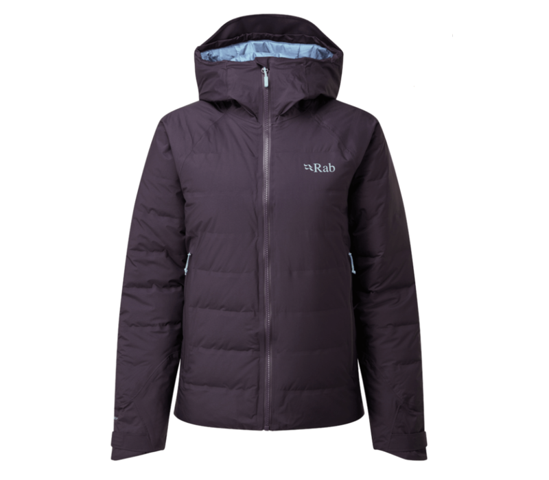 Valiance Jacket Women's