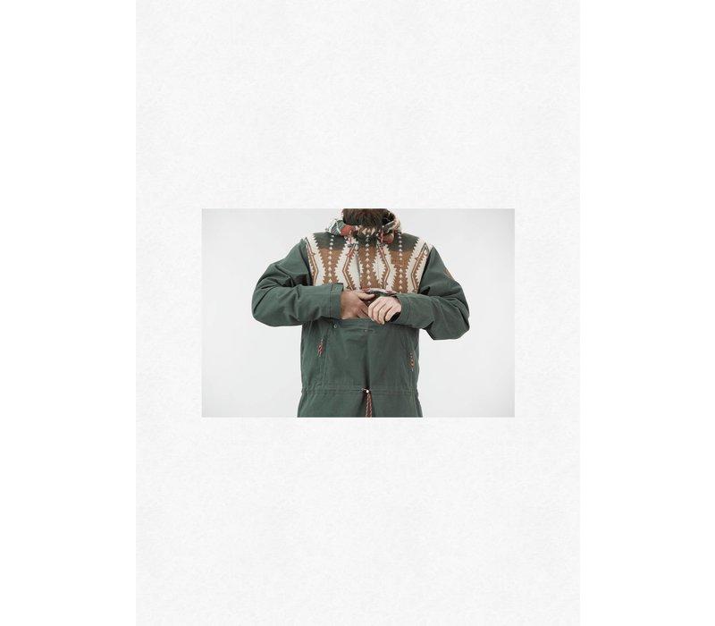 Patrol Opinel Jacket