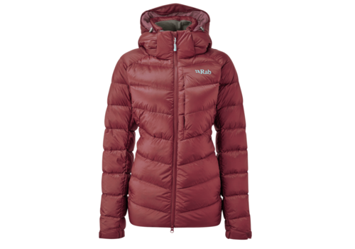 Rab Axion Pro Jacket W's