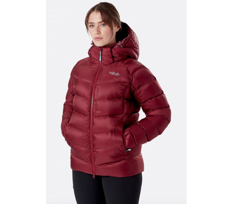 Axion Pro Jacket W's