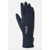 Rab Power Stretch Contact Grip Glove - Deep Ink