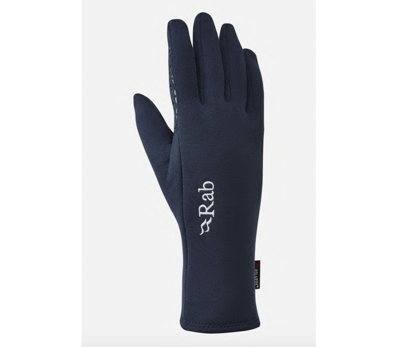 Power Stretch Contact Grip Glove - Deep Ink
