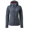 Rab Microlight Alpine Jacket W's