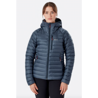 Microlight Alpine Jacket W's