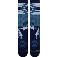 Snow Ski Baux - Navy