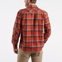 Harker's Flannel