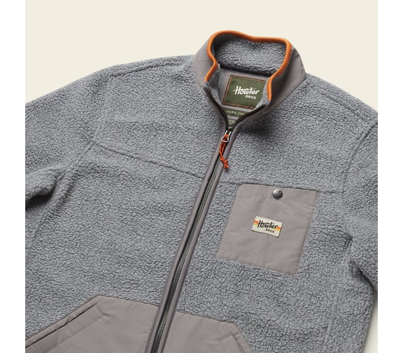 Chisos Fleece Jacket